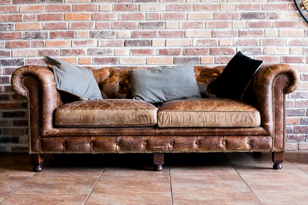 retro meubels